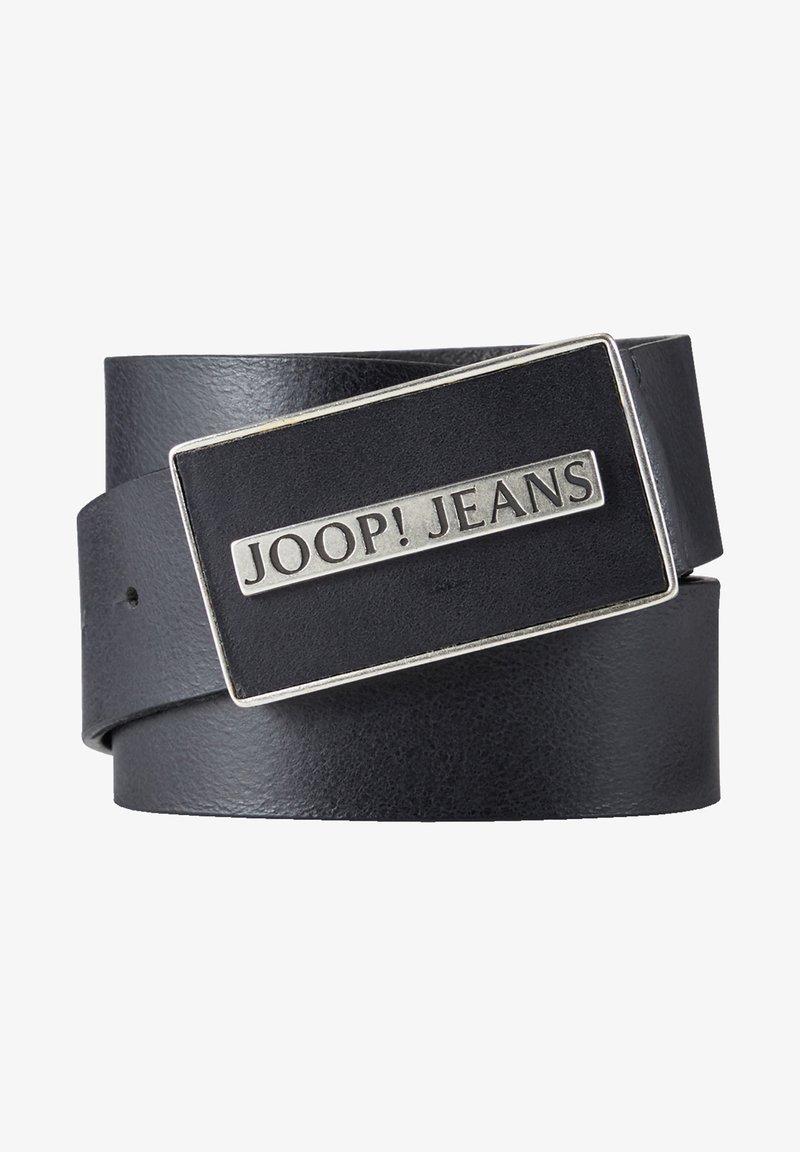 JOOP! Jeans - Belt - schwarz