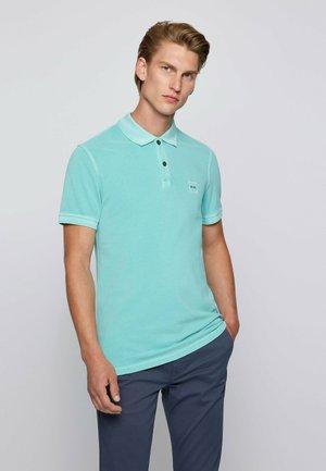 PRIME 1 - Polo shirt - turquoise