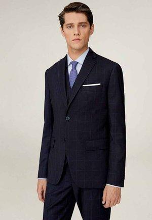 BRASILIA - Blazer jacket - dunkles marineblau