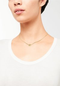 Liebeskind Berlin - Necklace - gold coloured