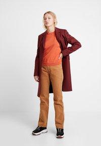 Calvin Klein - Jumper - orange - 1