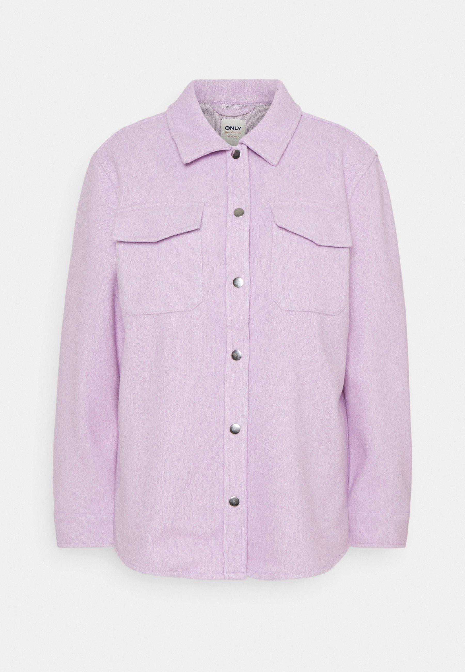 Women ONLELAINE SHACKET  - Summer jacket