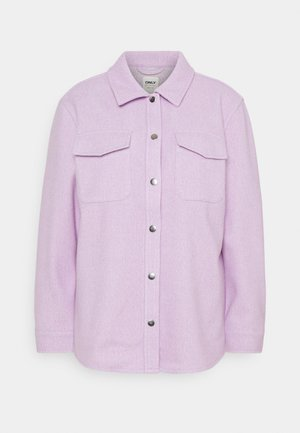 ONLELAINE SHACKET  - Summer jacket - orchid bloom