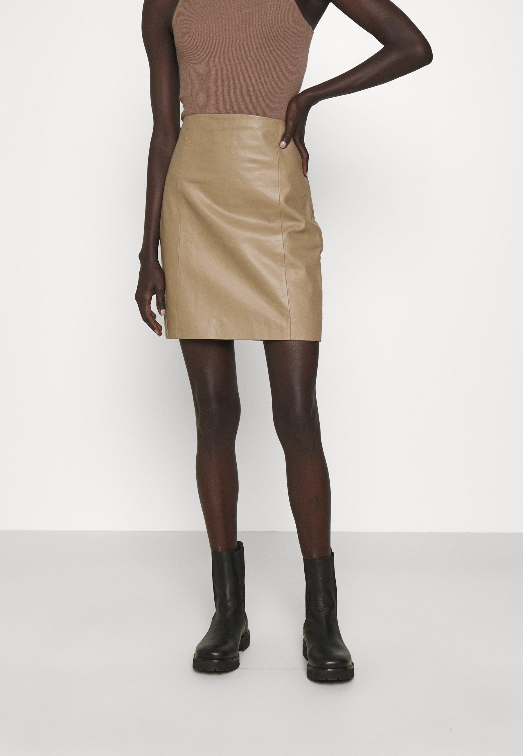 Women ELECTRA - Mini skirt