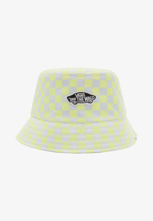 WM DELUX HANKLEY BUCKET - Hat - sunny lime
