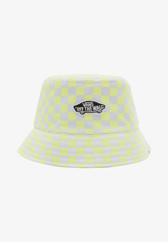 Hat - sunny lime
