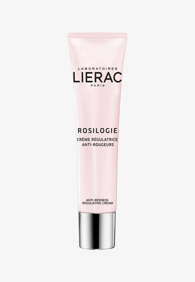 Lierac - LIERAC GESICHTSPFLEGE ROSILOGIE NEUTRALISIERENDE CREME - Face cream - -