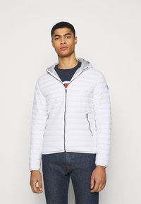 Colmar Originals - MENS JACKETS - Down jacket - white - 0