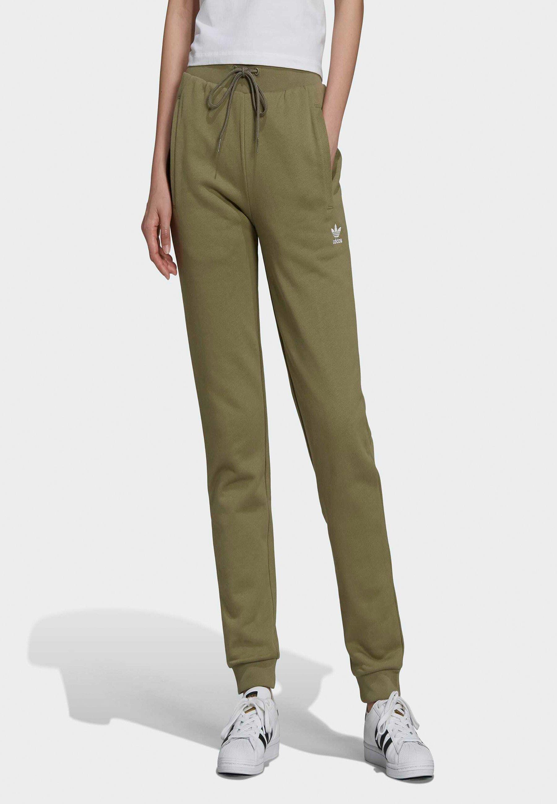 Mujer ADICOLOR ESSENTIALS - Pantalones deportivos