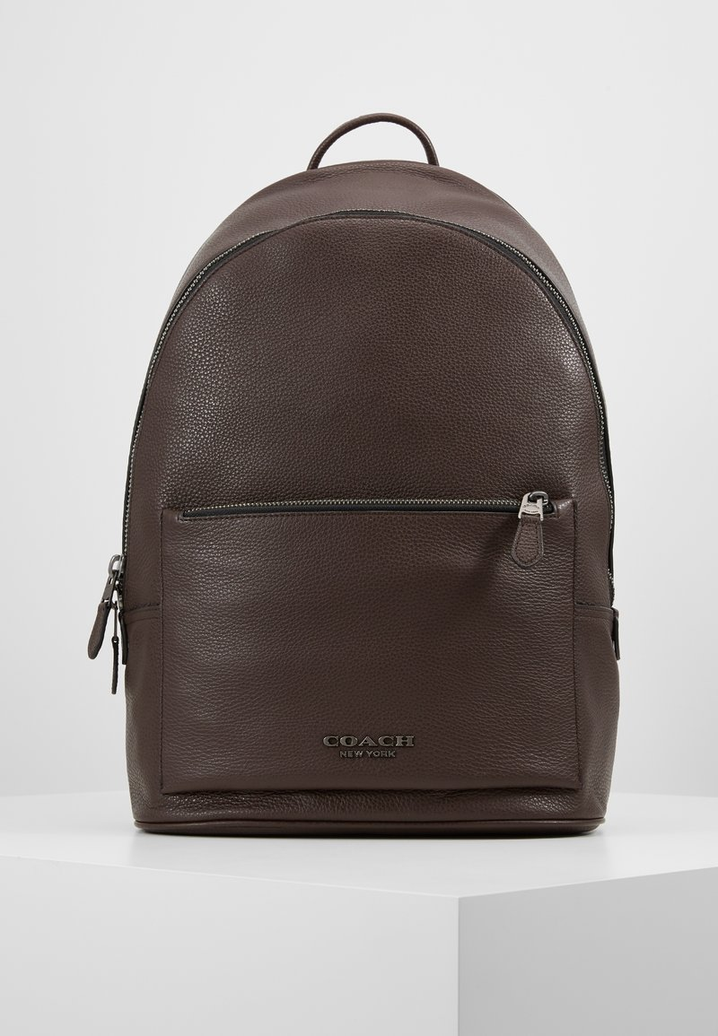 Coach - METROPOLITAN SOFT BACKPACK CEW - Reppu - qb/oak