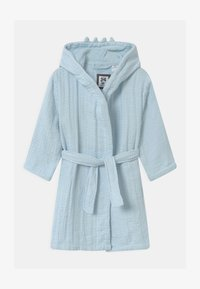 Cotton On - BOYS LONG SLEEVE GOWN - Župan - frosty blue - 0