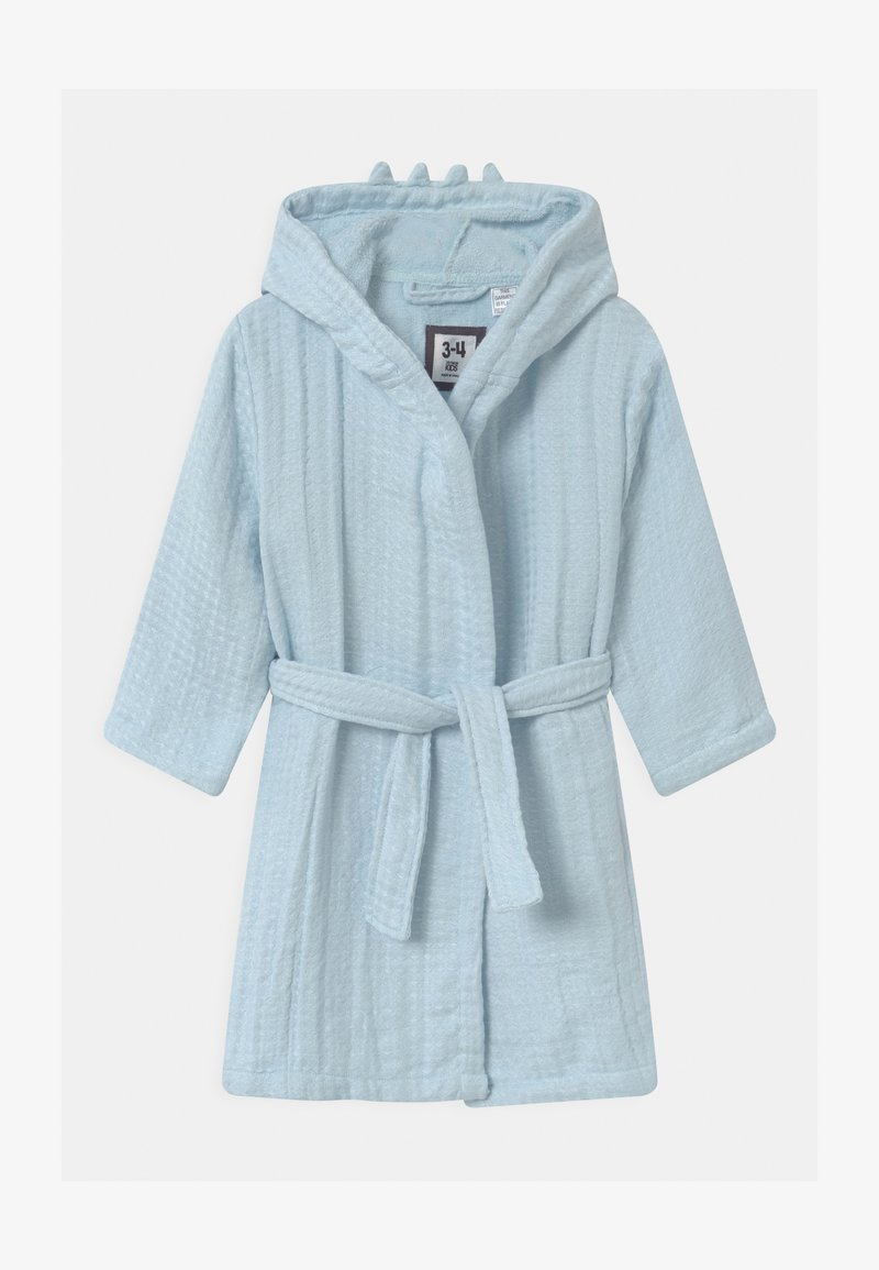 Cotton On - BOYS LONG SLEEVE GOWN - Dressing gown - frosty blue