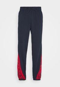 adidas Performance - Pantalon de survêtement - dark blue - 4