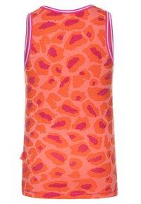 Claesen's - GIRLS 2 PACK SINGLET - Undershirt - pink - 1