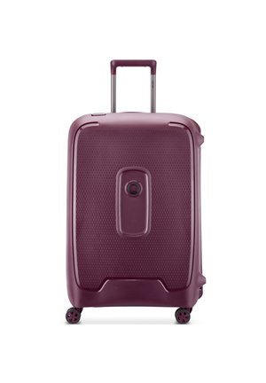 MONCEY 4-ROLLEN TROLLEY 69 CM - Trolley - purple