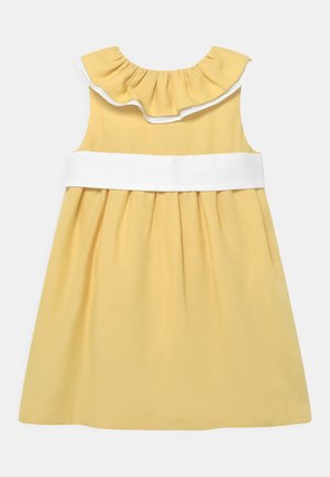 GRACE - Cocktail dress / Party dress - lemon