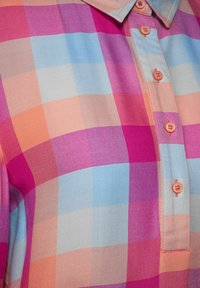 Street One - Blouse - pink - 4