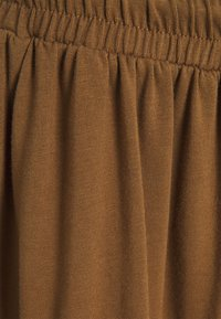 Max Mara Leisure - RADAR - A-line skirt - gold grun braun - 2
