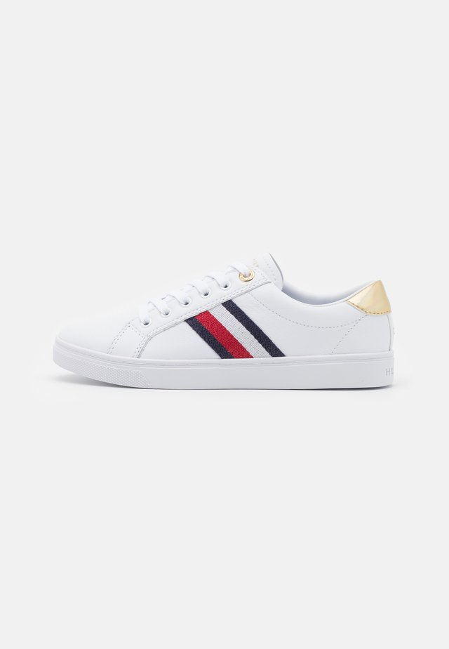 CORPORATE CUPSOLE  - Sneakers laag - white