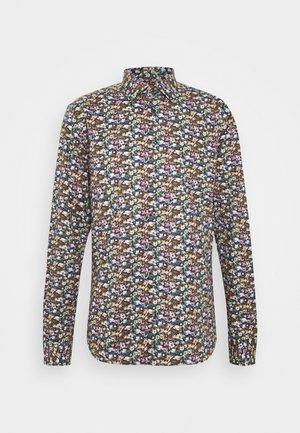 IVER - Camisa - grey