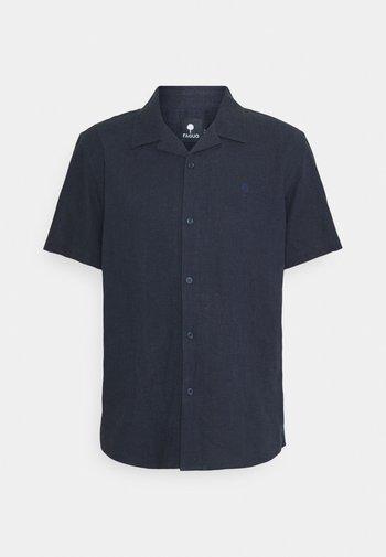VIMY - Shirt - navy