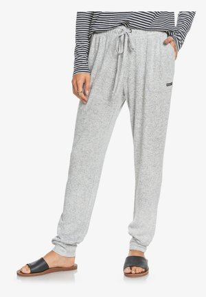 Tracksuit bottoms - heritage heather