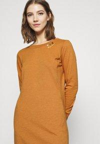 Ragwear - MENITA - Day dress - cinnamon - 3