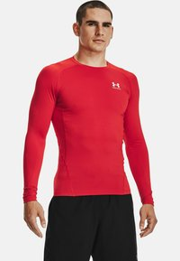 Under Armour - Sports shirt - red - 0