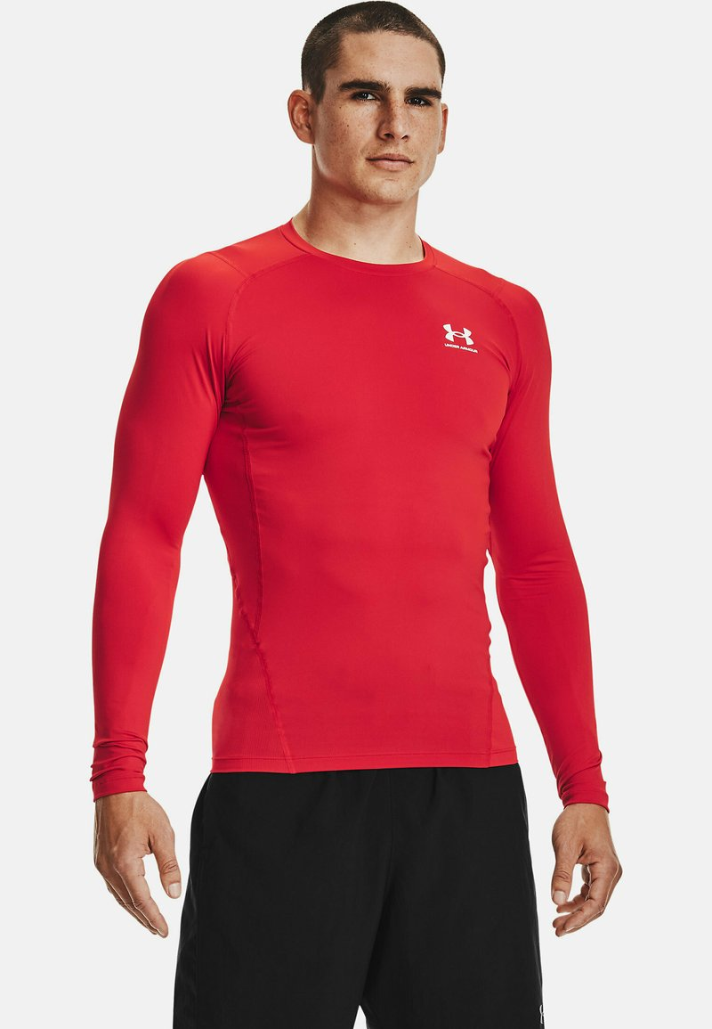 Under Armour - Sports shirt - red