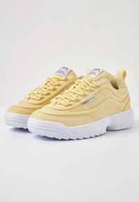 British Knights - Sneakers - yellow - 3