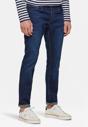 DEX SLOANE - Slim fit jeans - dark blue