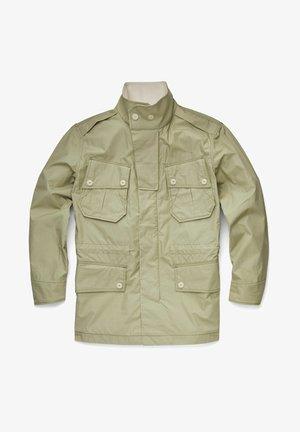 FIELD - Winter coat - grege green