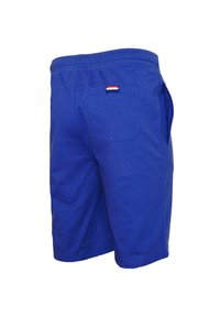 U.S. Polo Assn. - Shorts - blau - 1