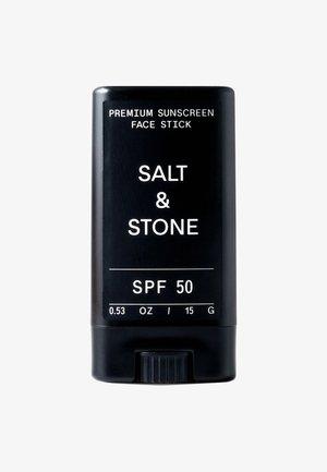 SPF 50 SUNSCREEN FACE STICK - Zonnebrandcrème - -