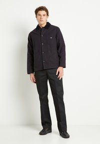 Dickies - BALTIMORE JACKET - Summer jacket - black - 1