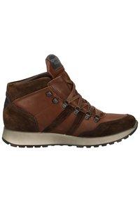 IGI&CO - Skate shoes - terra - 6
