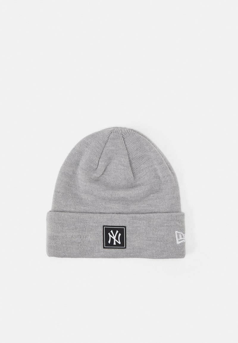 New Era - PRINTED PATCH NEYYAN UNISEX - Mössa - grey med