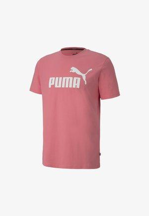 ESSENTIALS  - T-shirt imprimé - bubblegum