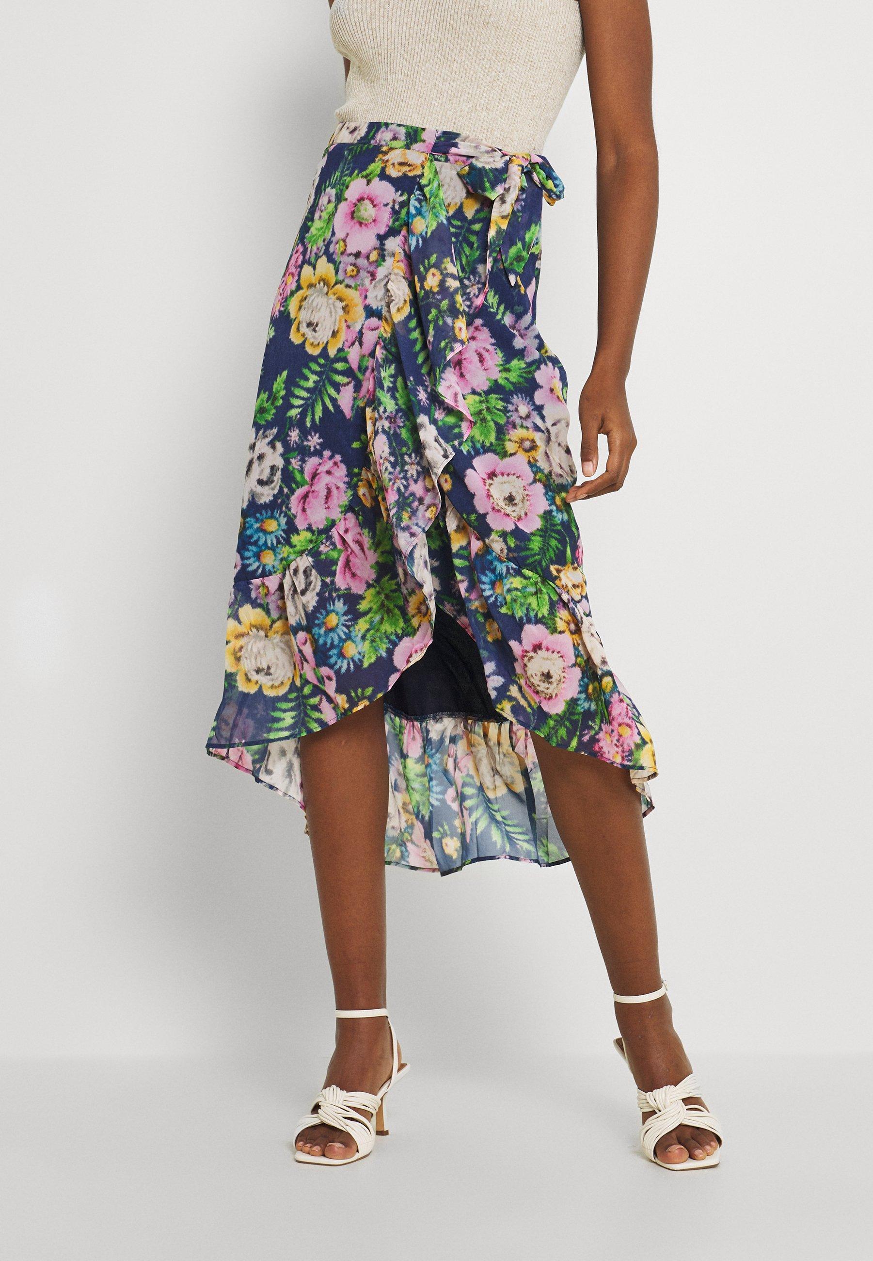 Women THE CARLA - A-line skirt