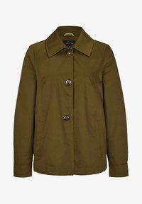 comma - Light jacket - deep green - 4