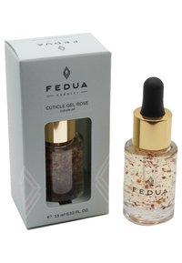 Fedua - CUTICLE GEL ROSE - Nail treatment - 0057 transparent - 1