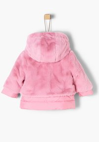 s.Oliver - Winter jacket - light pink - 1
