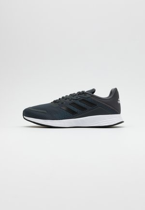 DURAMO - Neutrale løbesko - grey six/core black/footwear white