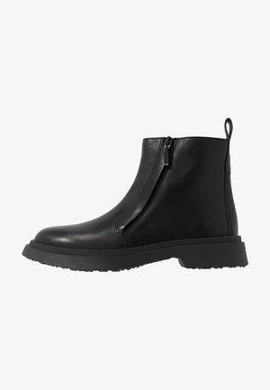 WALDEN - Boots à talons - black