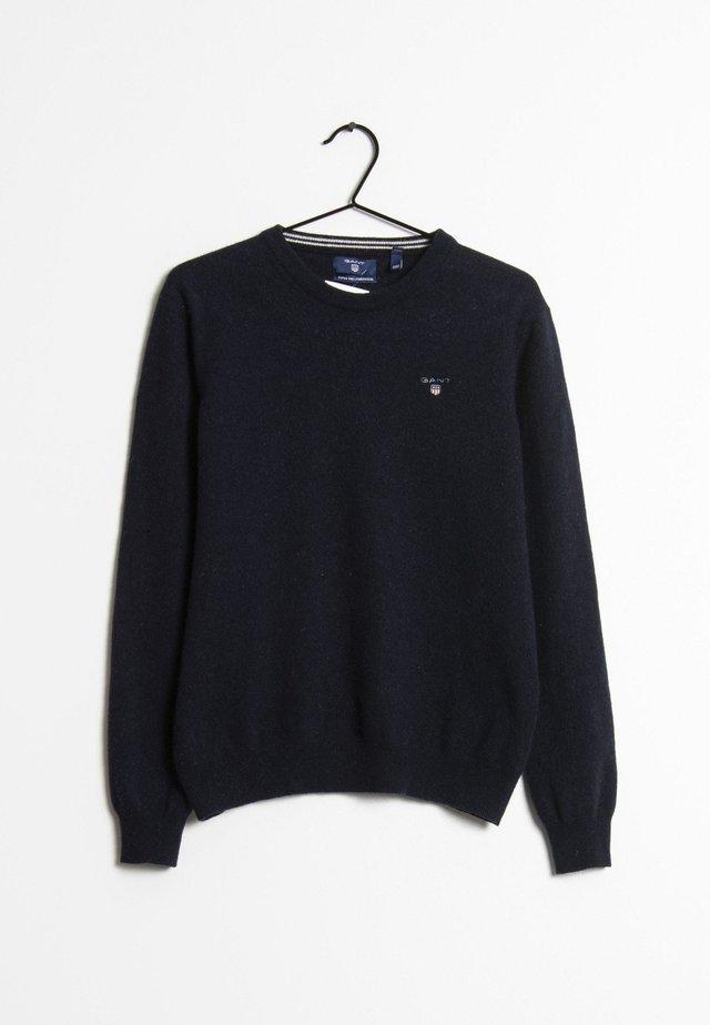 Pullover - blue