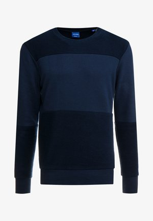 JORHOAN CREW NECK - Sweatshirt - navy blazer