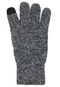 Topman - TOUCHSCREEN GLOVES 2 PACK - Fingerhandschuh - multi-coloured - 2