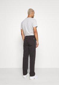 Dickies - CANKTON - Pantalon classique - black - 2