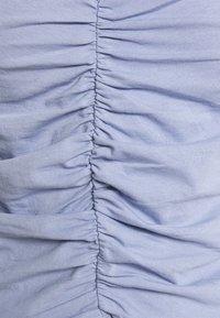Monki - MONIKA - Long sleeved top - blue light - 4