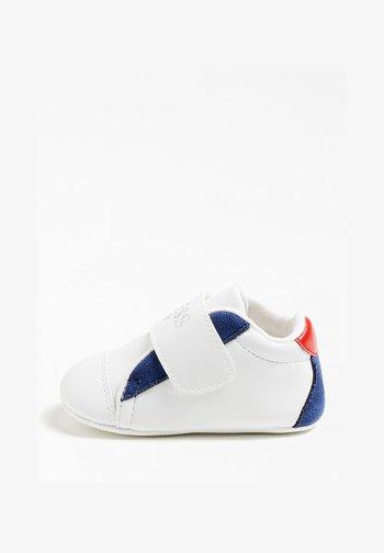 First shoes - weiß